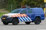 Schiphol - Koninklijke Marechaussee - FuStW