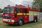 London - Fire Brigade - DPL 1072 (a.D.)