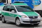 B-30230 - VW Touran 1.9 TDI - EWa VkD