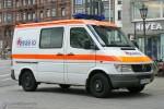 292910 Krankentransport Hamburg - KTW (a.D.) (HH-HR 2073)