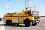 Århus - Århus Airport - FLF - Crash 04