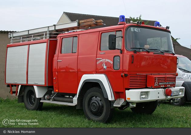 Florian Bamberg 08/42-01 (a.D.)