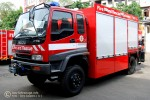 Colombo - Fire and Rescue - RW-Kran