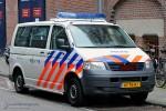 Amsterdam - Politie - HGruKw - 7301