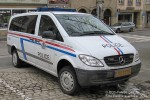 AA 3278 - Police Grand-Ducale - HGruKw