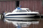BRB-L 603 - Yamarin 5940 - Polizeistreifenboot