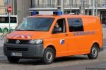 Leipzig - Leipziger Verkehrsbetriebe - Verkehrsaufsicht