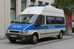 WI-3502 - Ford Transit 115 T350 - BatKW