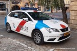 AA 4305 - Police Grand-Ducale - FuStW