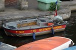 Florian Hamburg 25 Kleinboot