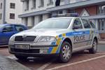 Náchod - Policie - FuStW - 3H2 7952