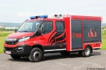 Iveco DAILY 65-170 - BTG - TSF-W