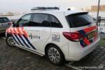 Amsterdam - Politie - DINW - FuStW - 8209