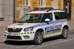 Trhové Sviny - Městská Policie - FuStW