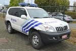 Antwerpen - Lokale Politie - FuStW - A90