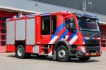 Tilburg - Brandweer - HLF - 20-0033