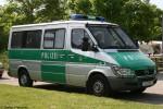 MB Sprinter 311 CDI - GruKW (B-7324)