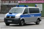 Cuxhaven - VW T5 LR - FuStW