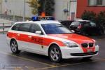Göschenen - KaPo - Patrouillenwagen