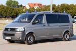 BA-V 565 - VW T5 GP - BeDoKw