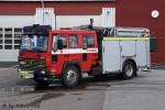 Södra Sandby - MSB College Revinge - Släck-/Räddningsbil - 2 74-3020