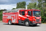 Baschurch - Shropshire Fire and Rescue Service - RP