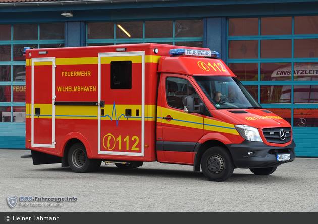 Florian Wilhelmshaven 01/83-01