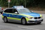 NRW6-2164 - BMW 318d touring - FuStW