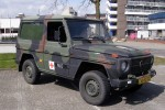 Ermelo - Koninklijke Landmacht - PKW