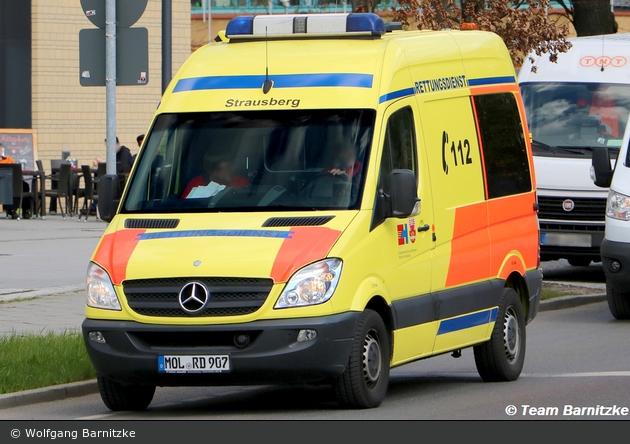 Rettung Oderland 05/85-01 (a.D.)