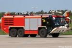 unbekannt - Feuerwehr - FlKfz Mittel, Flugplatz