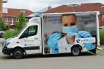 Eurofins Ritterhude - Mobiles Testzentrum