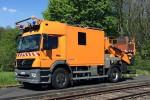 Kassel - Kasseler Verkehrs Gesellschaft - Wartung