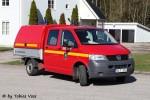 Hovmantorp - RTJ Östra Kronoberg - Transportbil - 2 67-3270