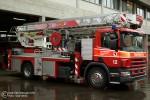 St. Gallen - BF - HRB - Fega 12