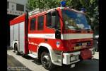 Praha - SDH - Praha 11 - TLF