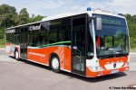 Rettungsbus - Potsdam-Mittelmark