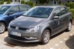 BD16-2717 - VW Polo - PKW