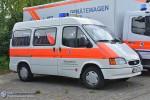 Rotkreuz Rotenburg 97/17-6
