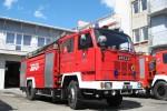 Andrychów - PSP - TLF - 552K21 (a.D.)