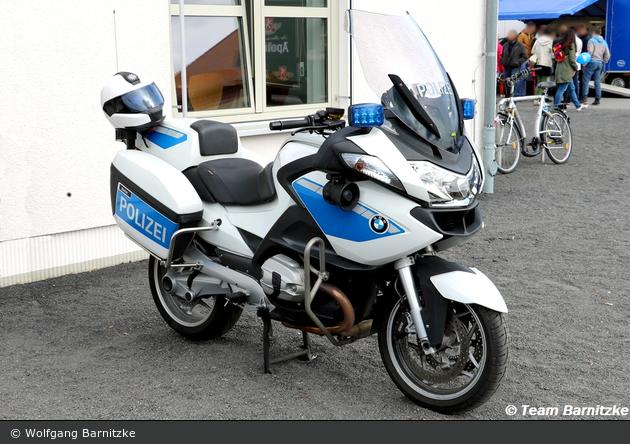 BBL4-3576 - BMW R 1200 RT - Krad