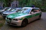 B-30842 - BMW 525d touring - FuStW
