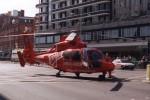 G-HEMS (Virgin London Air Ambulance - London) (a.D.)