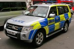 London - Metropolitan Police Service - Road Policing Unit - FuStW - FMZ