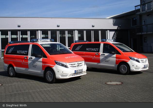NW - FF Viersen - Rettungsdienst