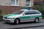 BePo - BMW 525d Touring - FüKw