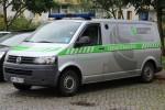 Schwedt/Oder - Stadtwerke Schwedt GmbH - Einsatzfahrzeug