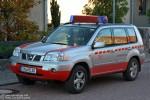 Waren - DB AG - Unfallhilfsfahrzeug