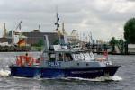 WS15 - Polizei Hamburg - WS 15 (a.D.)