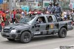 Paraty - Polícia Militar do Estado Rio de Janeiro - SW - 54-4218